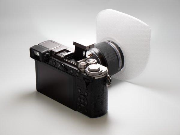 diVUser for Panasonic GX9